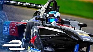 Venturi: The Challenge Of Competition - Formula E