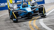 Hong Kong ePrix: gli highlight Michelin