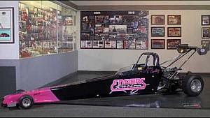 Night at the Museum: A look at Erica Enders Junior Drag Racing career