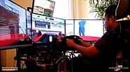Fanatec Clubsport Wheelbase V2 + CSL Elite Racing Wheel Formula: First Impression