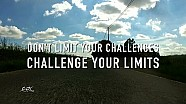 FIA ERC - Challenge your Limits