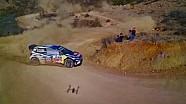 WRC - 2017 Meksika Rallisi ön bakış