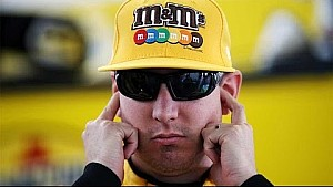 Kyle Busch: 'Great opportunity' awaits Las Vegas in 2018