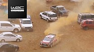 WRC Mexico: Het moment van Kris Meeke