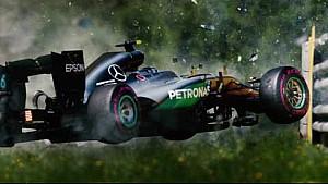 Запуск обновленного журнала F1 Racing