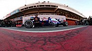 STR12 - 360 time-lapse video