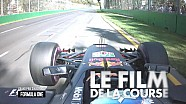 GP d'Australie - Le film de la course