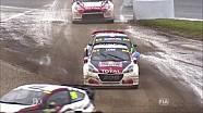 WRX-巴塞罗那拉力赛-第一轮资格赛集锦