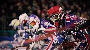 2017 Astana Expo FIM Ice Speedway Gladiators - Херенвен (Голландия)