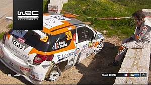 Corse 2017 - Le résumé du WRC2