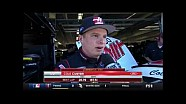 Cole Custer - 2017 Texas l - final practice