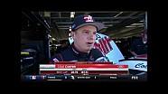 Cole Custer - 2017 Texas l - final practice