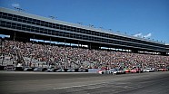 O'Donnell applauds Texas Motor Speedway on repave
