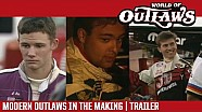 Modern Outlaws in the making: a 20-Year flashback