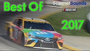 NASCAR 2017: Funk-Highlights