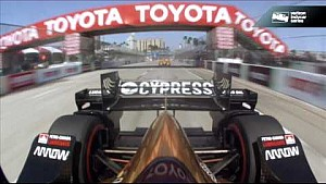 Toyota Grand Prix of Long Beach remix