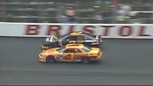 1991 Valleydale Meats 500: Full race, Bristol