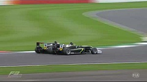 Silverstone: Highlights, Rennen 2