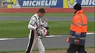 WEC Silverstone 6 Saat - Yarış özeti