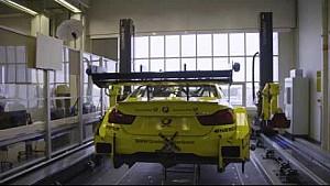 Präzisionsarbeit bei BMW