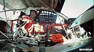 Матс Оман за рулем 550-сильного Supercar