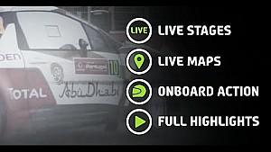 WRC+ Trailer
