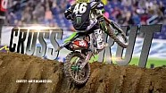Reading the terrain - Science of Supercross - Race day live - 2017