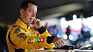 Kyle Busch: 'Racing for a win, you got to go get it'