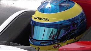 HPD Trackside - IndyCar Honda Barber GP of Alabama qualifying report