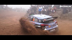 YPF Rally Argentina 2017 - Preview clip