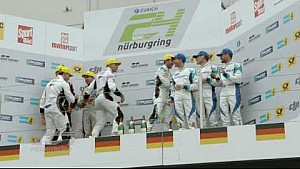 Newsflash 24h qualifying race