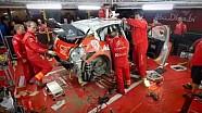 Rally Argentina | Riparazione record per Kris Meeke