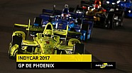 IndyCar - Le résumé vidéo du GP de Phoenix