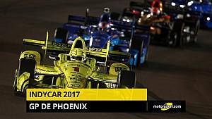 IndyCar - Le résumé vidéo du GP de Phoenix