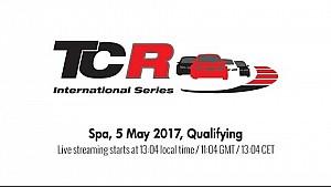 TCR 2017 - Spa-Francorchamps Sıralama Turları