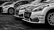 Hockenheim RX: FIA World RX 2017 - 3. Yarış