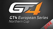 GT4 European Series - Brands Hatch - Race 2