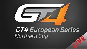 GT4 European Series - Brands Hatch - Race 2