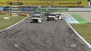 WRX-霍根海姆拉力赛-北欧车手的斗争