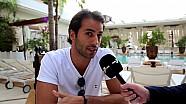 EXCLUSIVO: Nasr fala sobre 2017 parado e treinamento para retornar à F1 em 2018