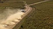 WRC-2017阿根廷拉力赛-比赛精彩瞬间