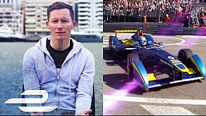 Who will Master Monaco? Mike Conway's thoughts - Formula E