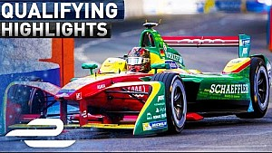 Paris: Highlights, Qualifying