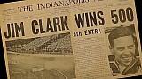 Jim Clark'ın Lotus Elan S3 Coupe'si
