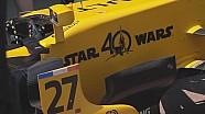 GP de Monaco - Le film de la course en vidéo