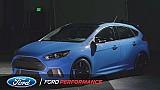 Vorstellung: Ford Focus RS 2018