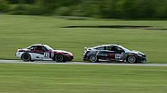 2017 PWC Lime Rock Park TCA+TCB Rd.5+6 highlights