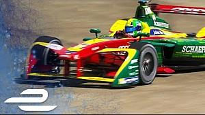 ePrix di Berlino 1: la pole position