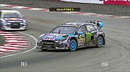 Q2 highlights | FIA World RX