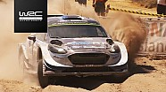 WRC - İtalya Rallisi 2017: Etap özeti SS19
